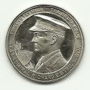 Byrd Antarctic Expedition Commemorative Token Coin 1928-30