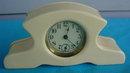 1940's Celluloid Dresser Clock