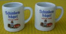 Pr. Sm. Adver. Bavaria Mugs