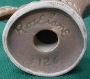 Pr. of Roselane California Pottery Swans