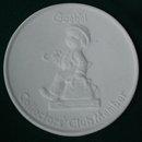 Goebel Collectors' Club Member Medallion
