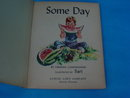Early, Boy's Book--Some Day