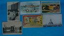World's Fair Postcard Collection