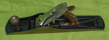 Stanley No. 6 England Fore Plane