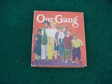 Our Gang Little Raschals Child's Book