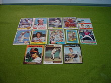 Jim Palmer Baltimore Orioles Baseball Cards