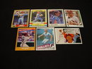 Mike Schmidt Philadelphia Phillies Baseball Cards
