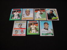 Willie McCovey Baseball Cards