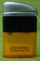 Early, Sebulsky Martins Ferry, Ohio Cigarette Lighter