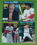 Old Chicago White Sox Sports Illustrated's