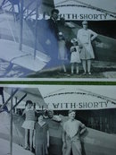 Pr. of Early Aviation Photos Pilot w/Family?