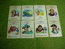Bicenetennial Daze 1976 24 Card Set