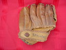 Don Drysdale Spalding Baseball Glove