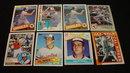 Cal Ripken Baltimore Orioles Baseball Cards
