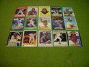 Tony Gwynn San Diego Padres Baseball Cards