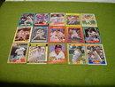 Wade Boggs Boston Red Sox Baseball Cards
