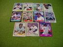 Jim Rice Boston Red Sox Baseball Cards
