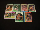 Larry  Bird Basketball Cards