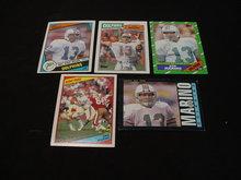 Dan Marino Football Cards
