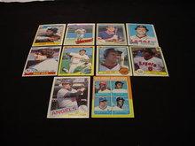 Fred Lynn Baseball Cards