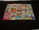 Gary Carter Baseball Cards