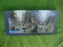 Early New York Stereoview 5th looking N. from 38th St