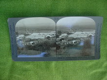 Early Universal City Stereoview Hollywood Movies