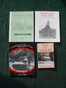 Collection Greene Co., Pa History Books