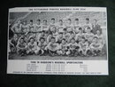 100 Yrs of Baseball Duquesne Brewing Pittsburgh Pirates