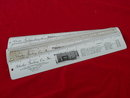 Schreiber Trucking Pittsburgh, Pa Advertisement Rulers