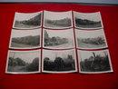 Lg. Collection Train Real Photos Korean War Pusan