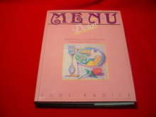 Menu Design Judi Racice