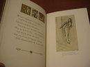 Her Letter Bret Harte Illustrated Arthur Keller 1905