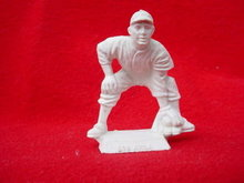 Bobby Avila Marx Baseball Figure