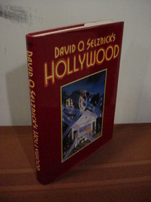 David Selznick's Hollywood Book