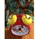 ORIGINAL Vintage Mickey Mouse Alarm Clock....NOT A REPRODUCTION