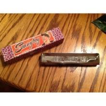 Sonny boy harmonica