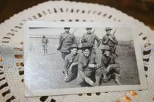 Antique WWI Postcards