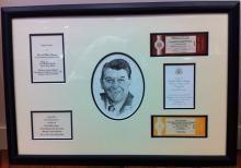 Ronald Reagan Memorial Collection