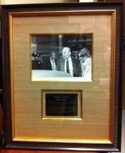President Gerald Ford Assassination Attempt