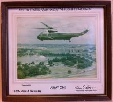Army One Photo