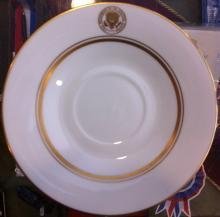 Official Vice President saucer