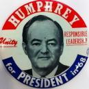 Hubert Humphrey for President 1968