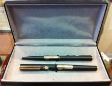 Ronald Reagan Official Pen and Pencil Set