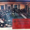 Bill Clinton Impeachment Ticket and Photo