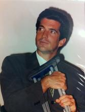 John F. Kennedy, Jr. Photo