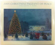 White House Christmas Pageant of Peace 2005