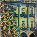 Christmas Pageant of Peace Program 1999