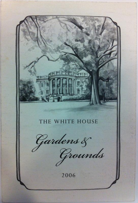The White House Gardens & Grounds Program 2006