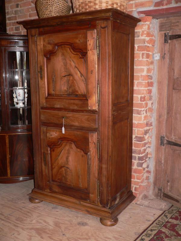 Old Cabinet